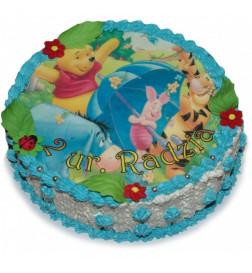 tort Bajkowy obrazek