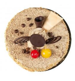 Tort Dalmatyńczyk 3D