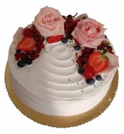 Tort Myszka Miki 3D