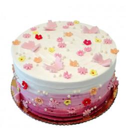 Tort Buziaczki