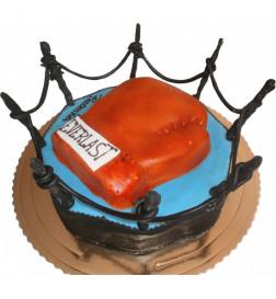 Tort dla Boksera