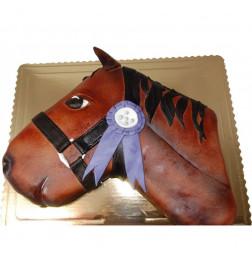Tort Koń