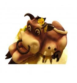Tort Krowa