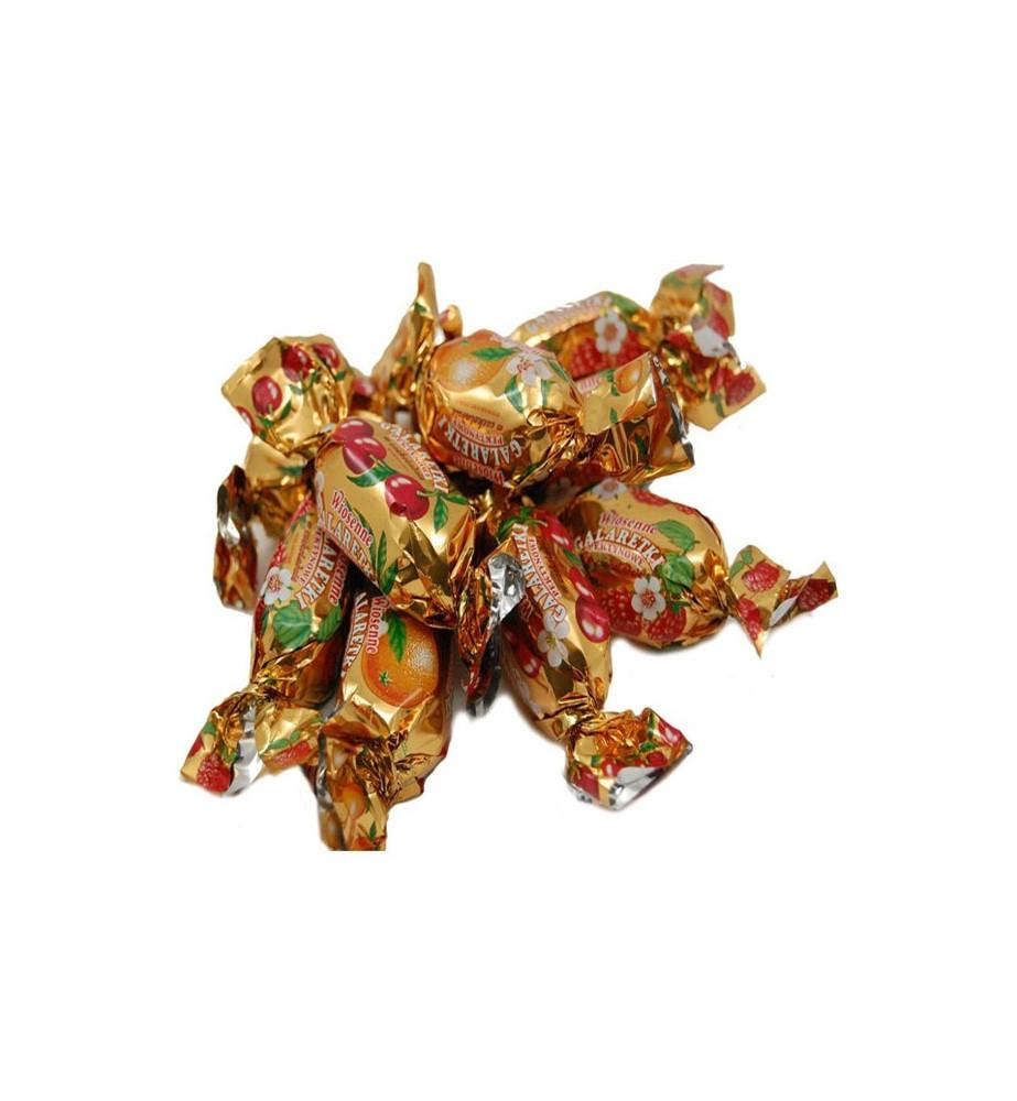 Cukierki Galaretka Wiosenna