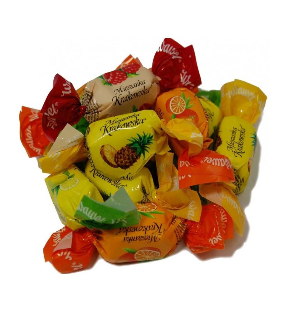 Cukierki Galaretka Krakowska