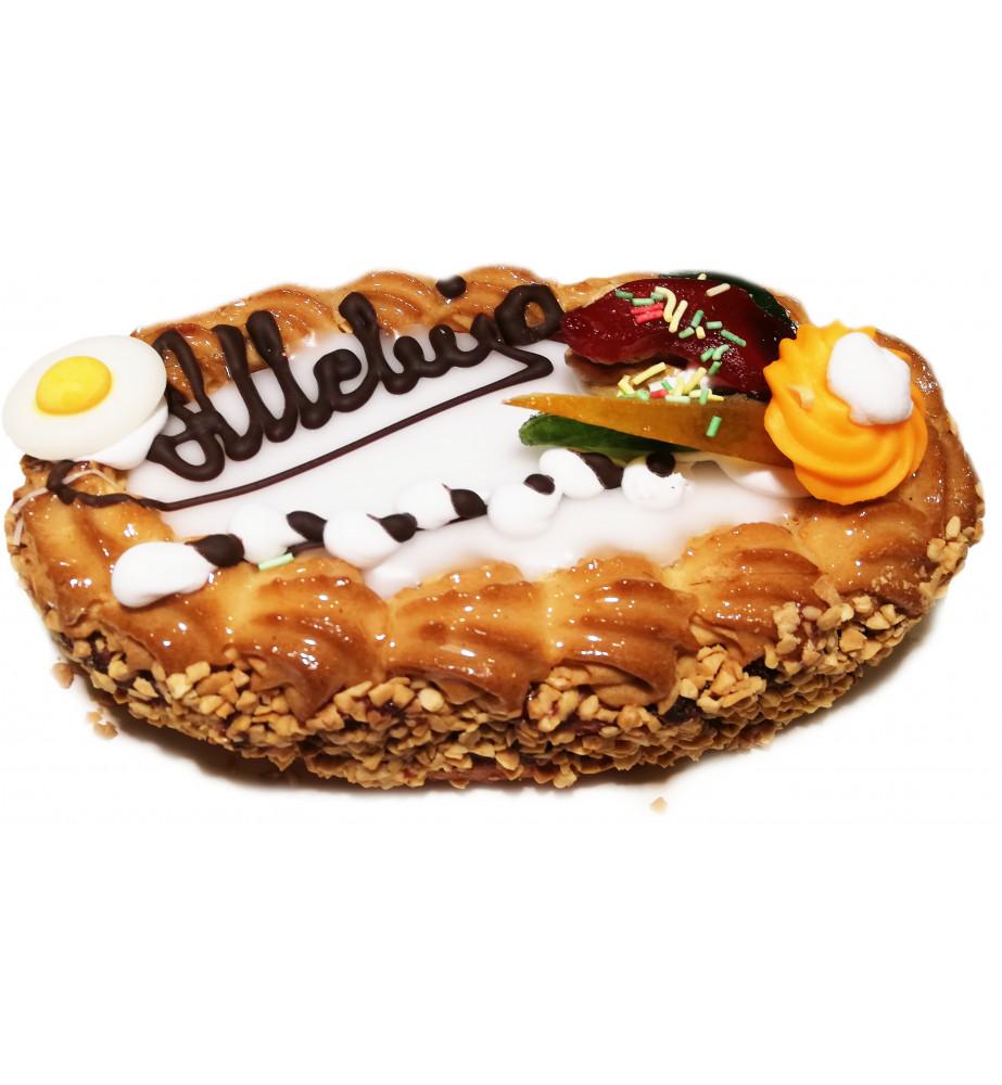 Ciasto Mazurek Wielkanocny