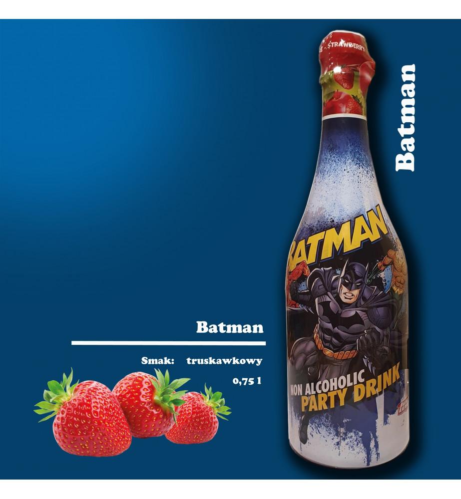 Napój bezalkoholowy Party Drink - Batman