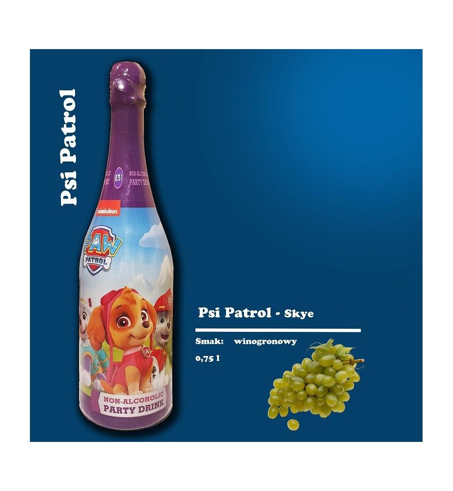 Napój bezalkoholowy Party Drink - Rybka Dory