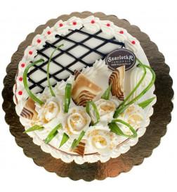 Tort Akant