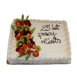 Tort Prostokąt W-Z