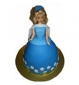 Tort Księżniczka