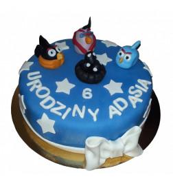 Tort Ptaki
