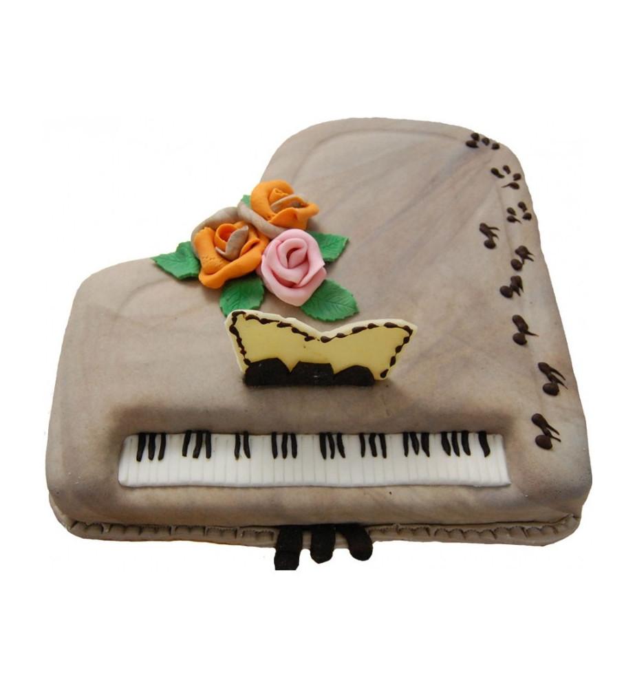 Tort Pianino