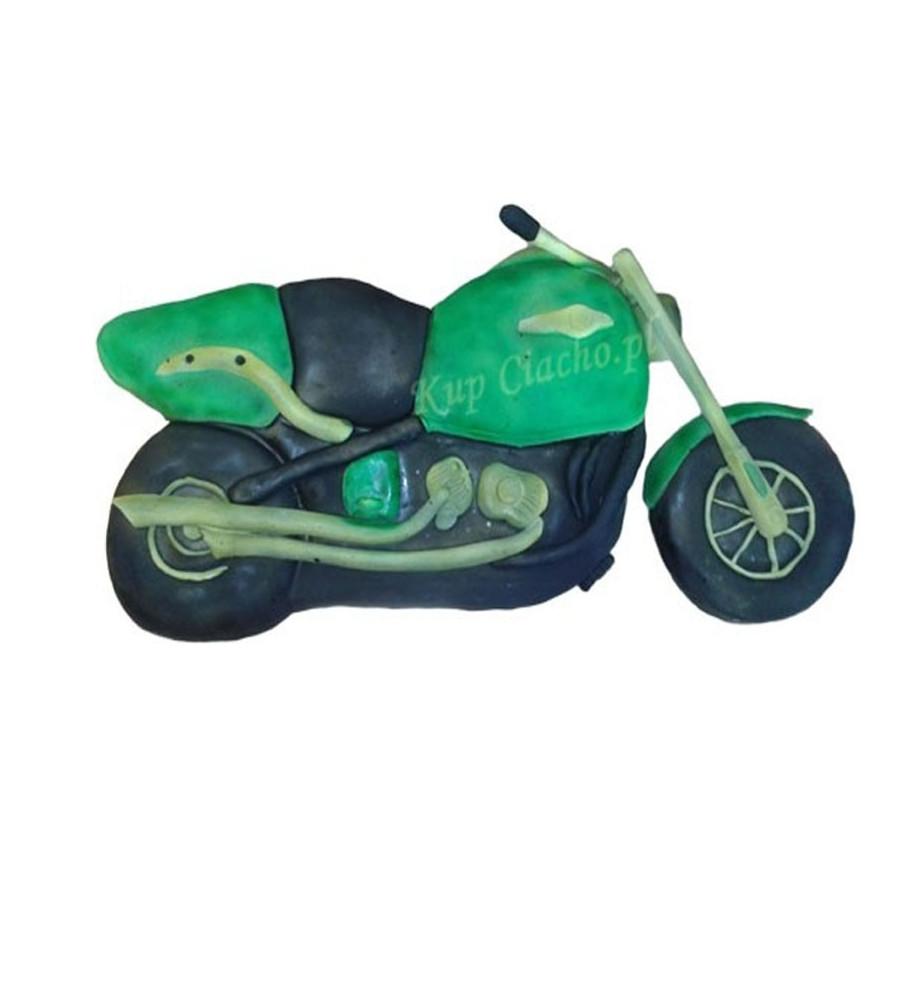 Tort Motocykl