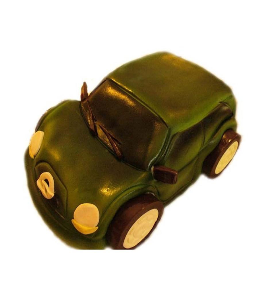 Tort Opel