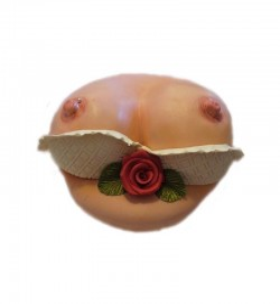 Tort Piersi