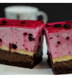 Ciasto Belgijskie