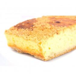 Ciasto Sernik