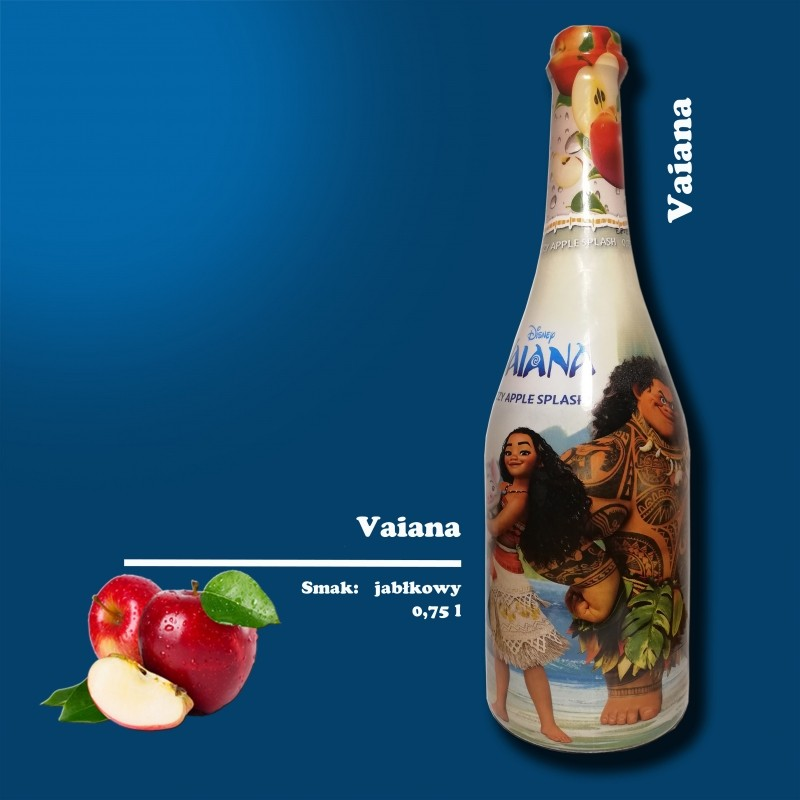 Napój bezalkoholowy Party Drink - Vaiana